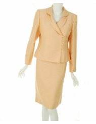 Kasper 2 Piece Skirt Suit - Santa Cruz