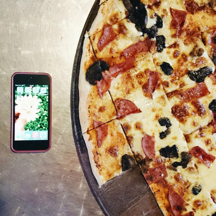 Jumbo Pizza - Gustaffo