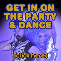 KOFY TV20 Dance Party!!!