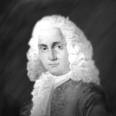Alessandro  Marcello  1673 -  1747