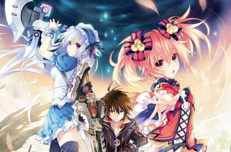 LATEST:  Price drops on Fairy Fencer F Advent Dark Force & Odin Sphere Leifthrasir in Deals #games #gaming #news #gamer