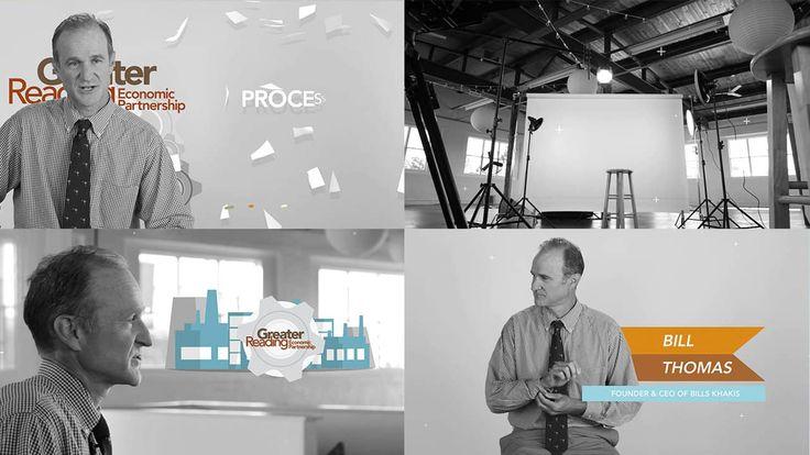GREP: Bills Khakis on Vimeo