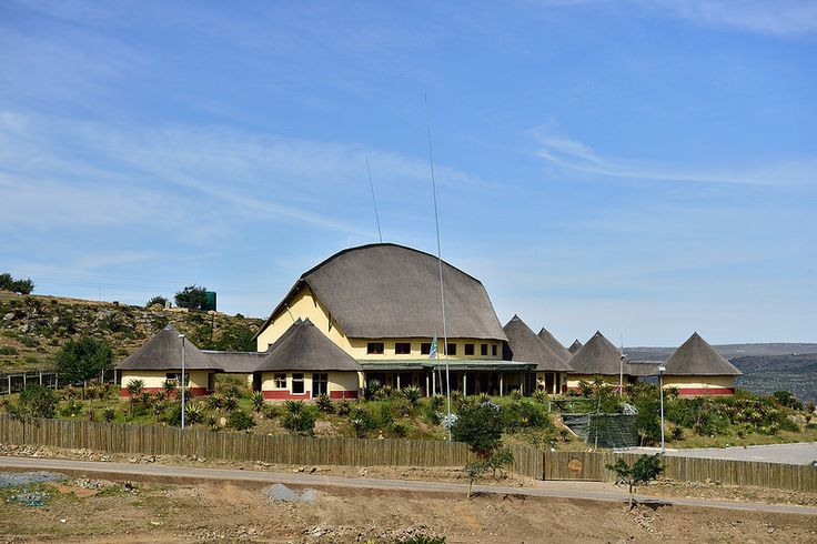 Mandela Museum, Quru, Eastern Cape, South Africa   by South African Tourism