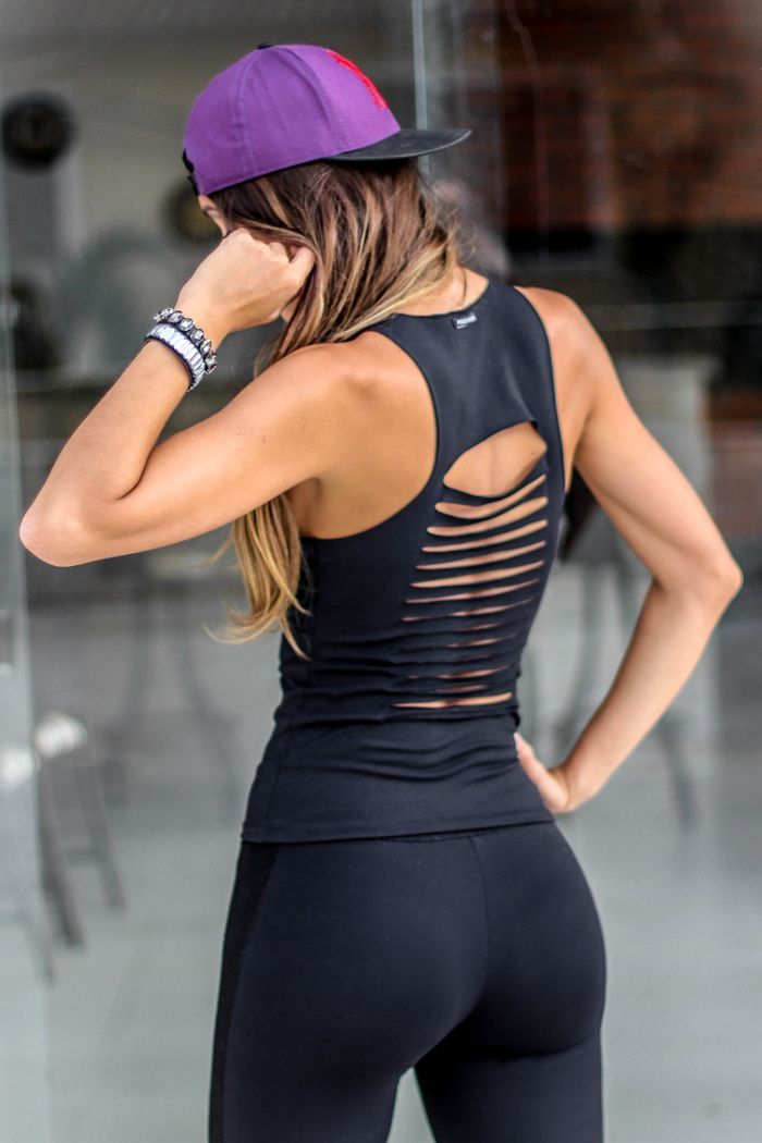 Legging – Looks para todas as ocasiões… - Fitness is life, fitness is BAE! <3 Tap the pin now to discover 3D Print Fitness Leggings from super hero leggings, gym leggings, fitness, leggings, and more that will make you scream YASS!!!