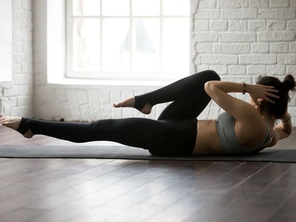Schnell abnehmen: 7 Übungen, 10 Minuten am Tag – Henriette Albert