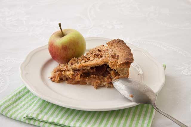 Æbletærte 1