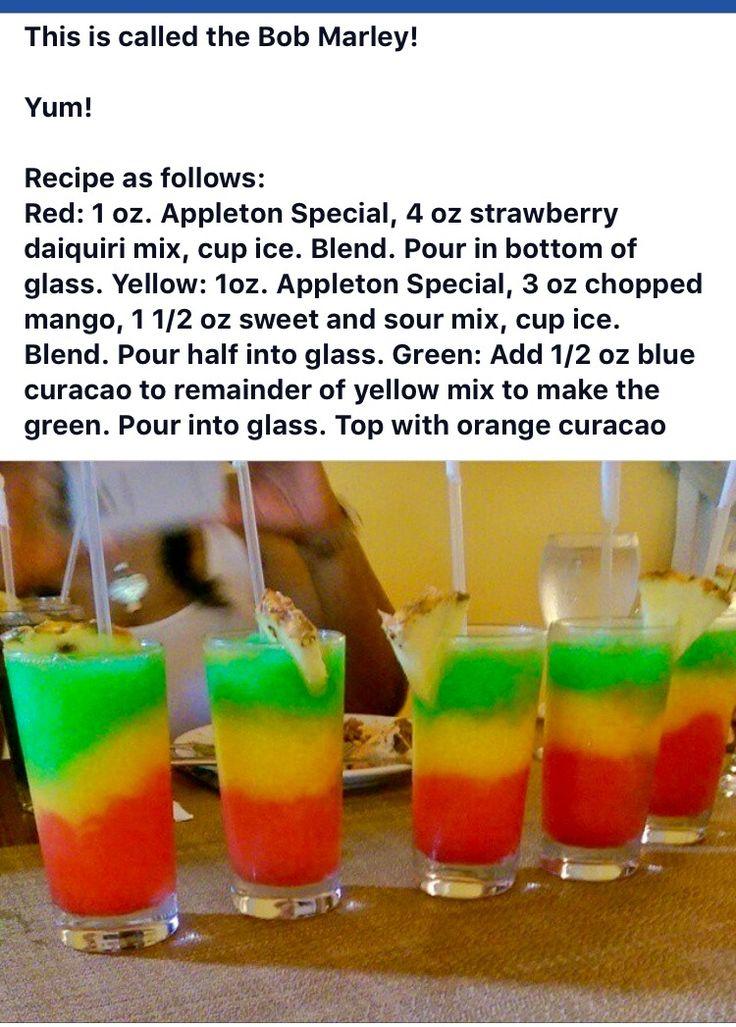 Best 25 Bob Marley Drink Ideas On Pinterest Bob Marley