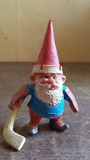 DAVID LE GNOME - FIGURINE PVC H 8cm - 001