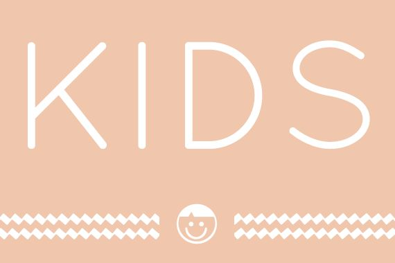 Follow Pantry Spa's Kids board!