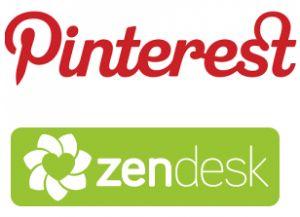 Have questions for Pinterest? Pinterest is now using Zendesk to address users' questions & issues.