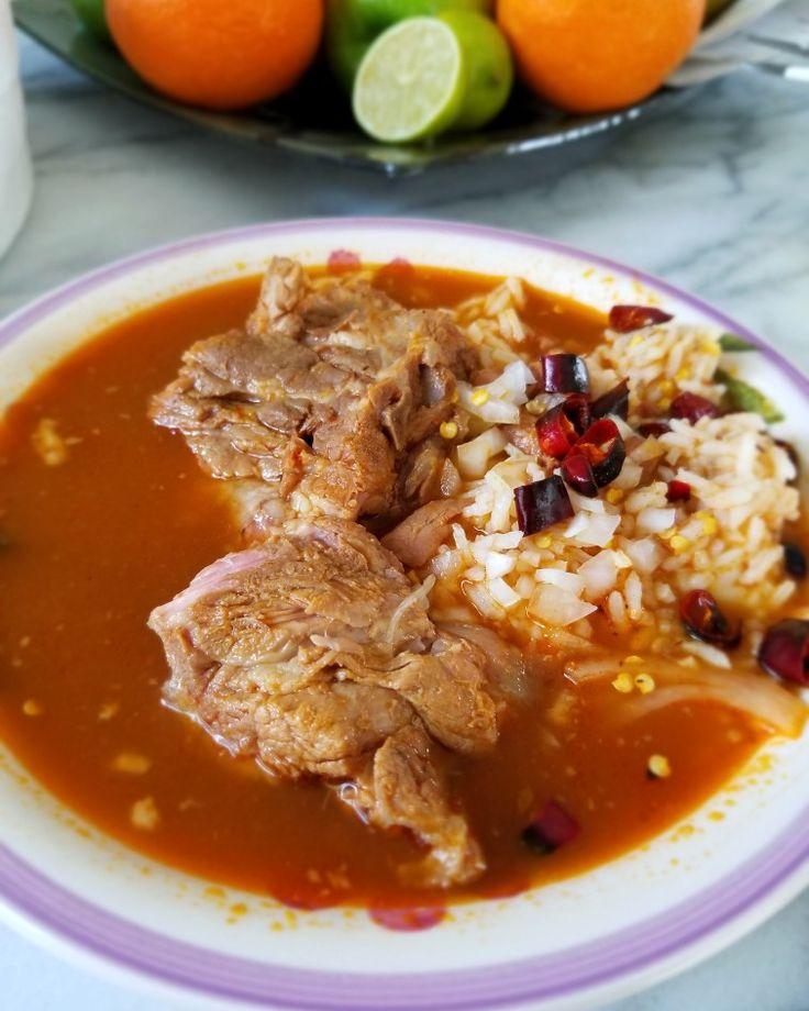 Colima Food Recipes