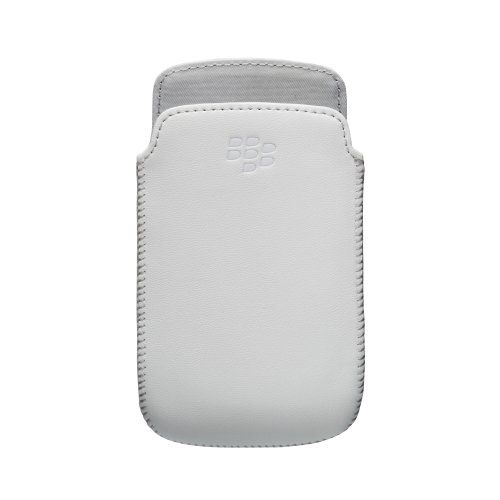 BlackBerry Pocket Style Case for BlackBerry Curve 9350/9360/9370 - White - http://pay-monthly-phones-on-02.co.uk/product/blackberry-pocket-style-case-for-blackberry-curve-935093609370-white/