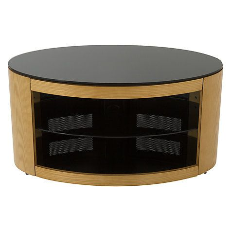 """Buy AVF Affinity Plus Buckingham 800 TV Stand For TVs Up To 40"""" Online at johnlewis.com"""