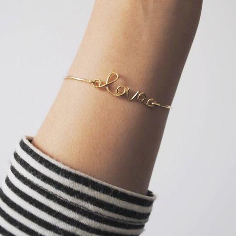 Love Bracelet (ootdfash)
