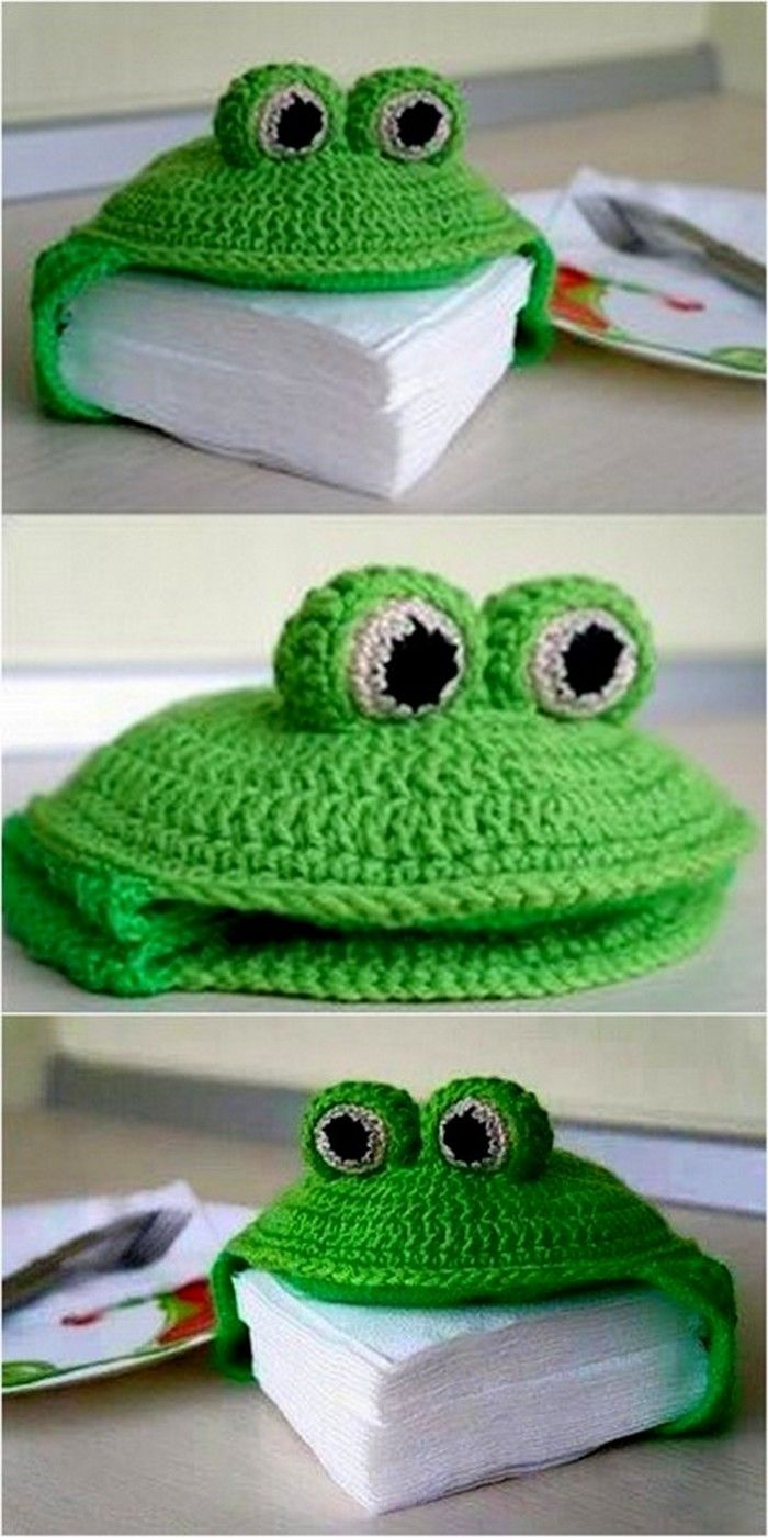Beautiful Crochet Ideas & Latest Pattern To Create Easily