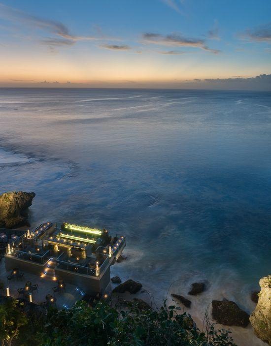 Indonezja - AYANA Resort & Spa 6* #Bali #ekskluzywne #wakacje z www.TOPWakacje.pl