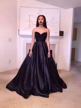 31 Black Girls Who Slayed Prom 2015 SLAYED!!