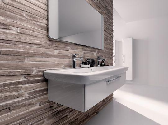 13 best Salle de bain images on Pinterest Small dining, Bathroom