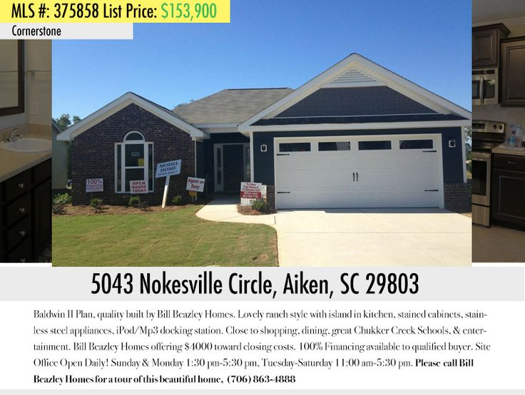 22 Best Images About Homes For Sale In Aiken Sc On