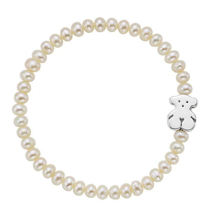 My Tous Pearl Bracelet