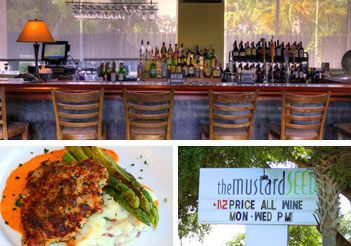 Mustard Seed | Dine With Sal Restaurant Group