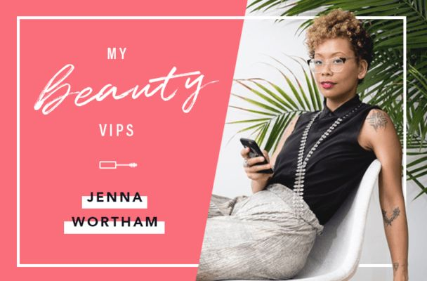 This is the genius way Still Processing's Jenna Wortham uses tea tree oil