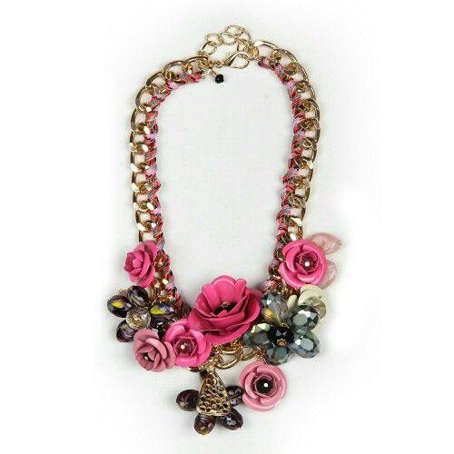 Necklace  IDR 185k