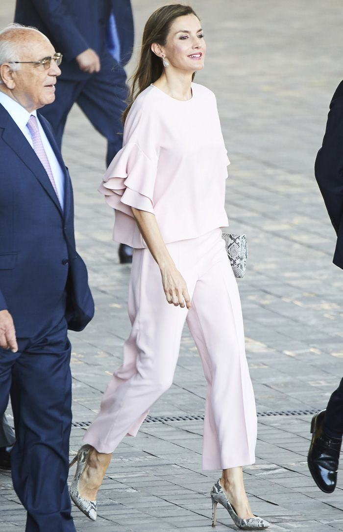 Queen Letizia loves Zara as much as you do—here's how she wore the cult brand this year.