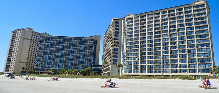 Make memories to last a lifetime at Beach Cove Resort in Myrtle Beach. This North Myrtle Beach resort is within minutes of Barefoot Landing, for even more fun!