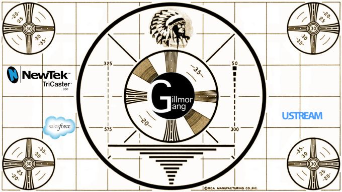 Gillmor Gang: Nickel and Dime