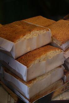 CANTABRIA. Sobaos pasiegos is a typical cake of the Valleys Pasiegos Cantabria…
