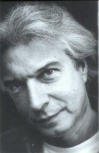 C. Barton van Flymen portretfoto Boudewijn de Groot in Oogappel 1998