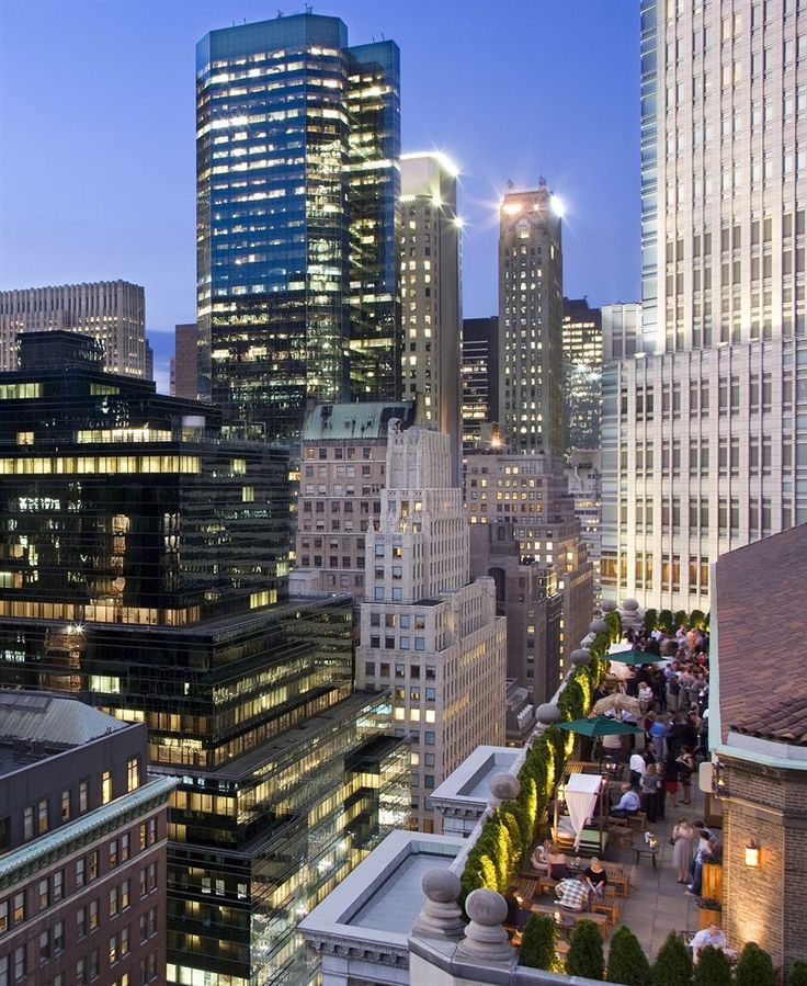 The Roosevelt Hotel, New York City is  centrally located in New York, minutes from Grand Central Terminal and Chrysler Building. This 4-star hotel is close to Rockefeller Center and Broadway.  http://www.lowestroomrates.com/New-York-Hotels/The-Roosevelt-Hotel-New-York-City.html?m=p  #NYC