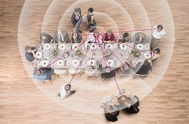 Oticon Opn : une aide auditive qui se connecte à Internet
