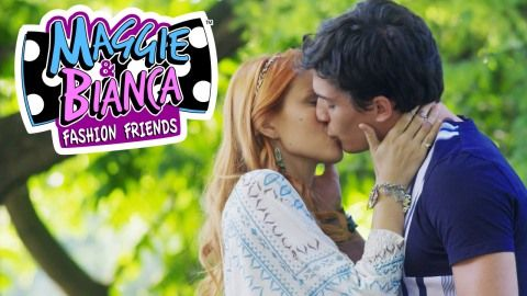 Clip degli episodi e video con i protagonisti di Maggie & Bianca | Maggie & Bianca Fashion Friends