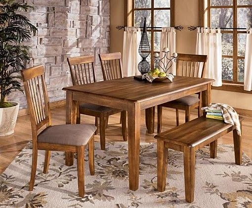 How To Update An Old Dining Room Set Gorgeous 79 Best Dining Room Tables Images On Pinterest  Dining Room Design Ideas