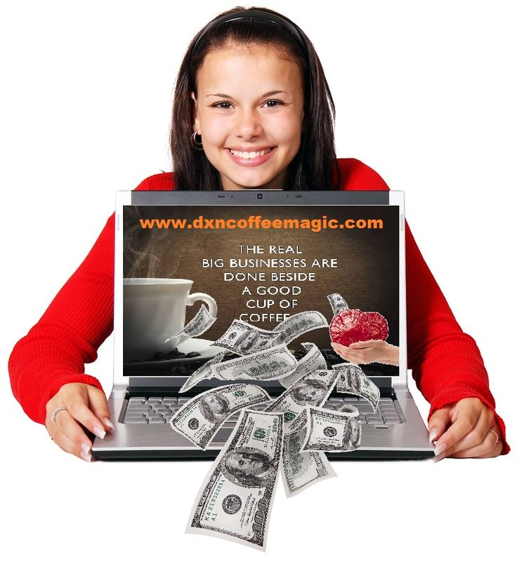 How can i earn money on the internet with my daily coffee?