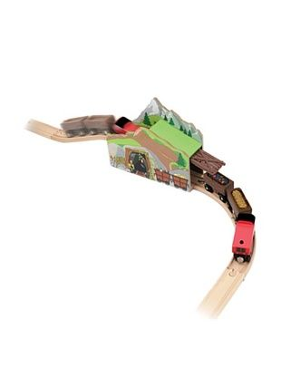 23% OFF Melissa & Doug Magic Mine Train Tunnel