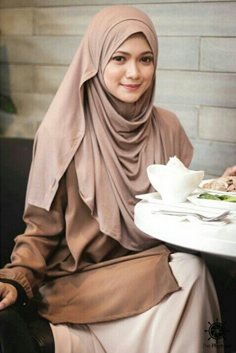 Hijab @ thephotreet instagram