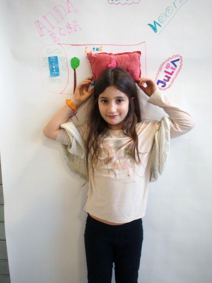 Naschoolse activiteit 'Recycle je Kleding' | Eindpresentatie | Atelier Braakmans Van Beuningen
