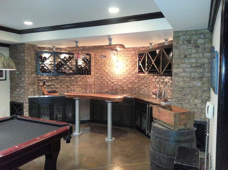 ideas about industrial basement on pinterest basements basement
