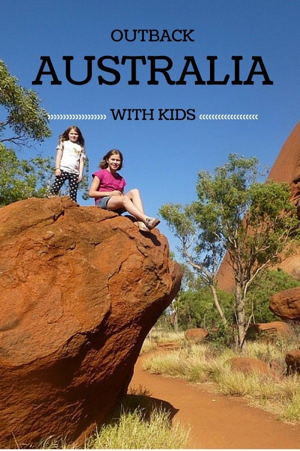 Ayers Rock / Uluru with kids - Exploring Outback Australia with children is incredible. So much to see and experience. Self Drive tours are easy, roads are great.