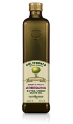 Arbequina Extra Virgin Olive Oil - America's Test Kitchen approved: best tasting domestically produced extra virgin that rates right up there with the imports