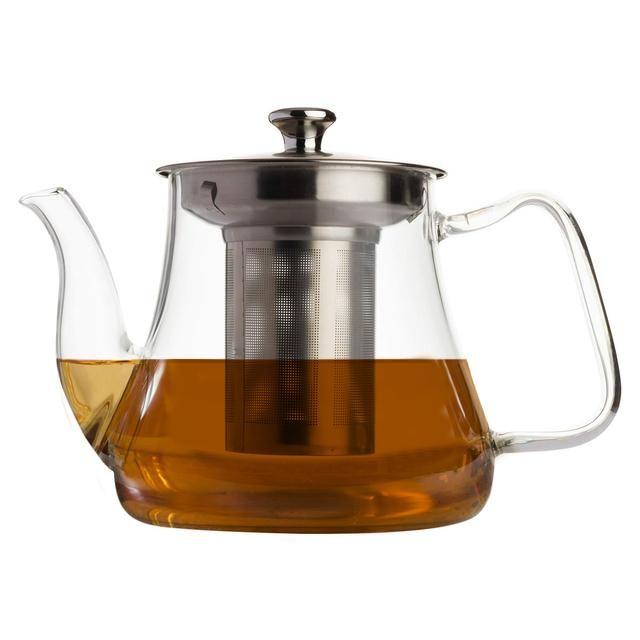 38+ Tea infuser glass teapot trends
