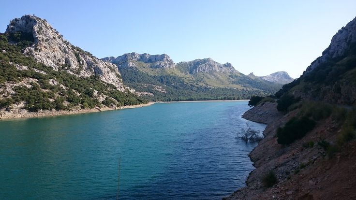 Gorg Blau #Mallorca #Paradise #MallorcaCaprice