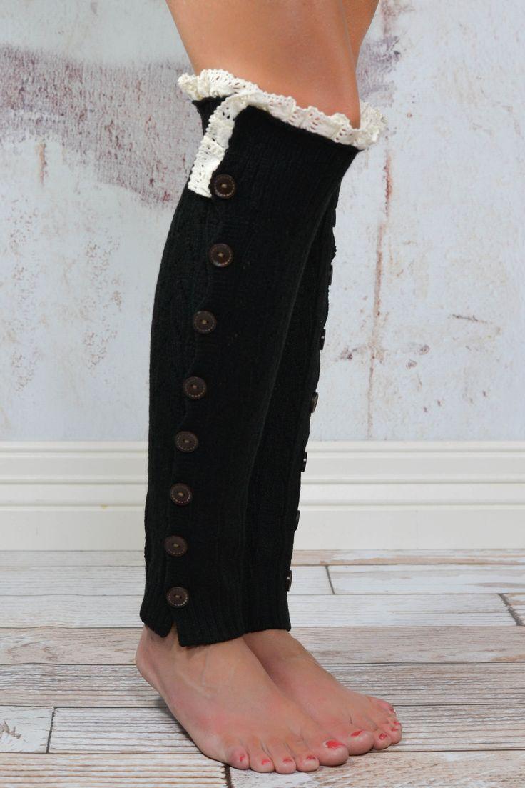 17 best Boot Cuffs images on Pinterest | Stiefelstrümpfe, Boot ...