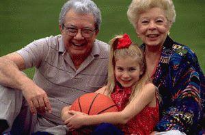 Four Tips for Grandparents Raising Grandchildren