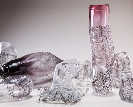 Titel Glas