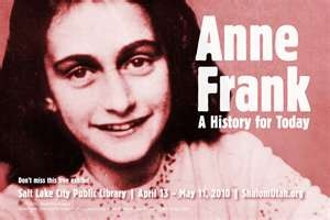 Anne FrankWorth Reading, Book Worth, Interesting Human, Anne Frank, Inspiration People