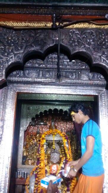 Hanuman gadi